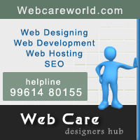 Webcareworld